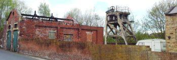 Hemingfield Colliery